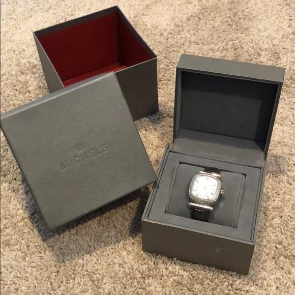 Michele Jewelry - Michele Watch